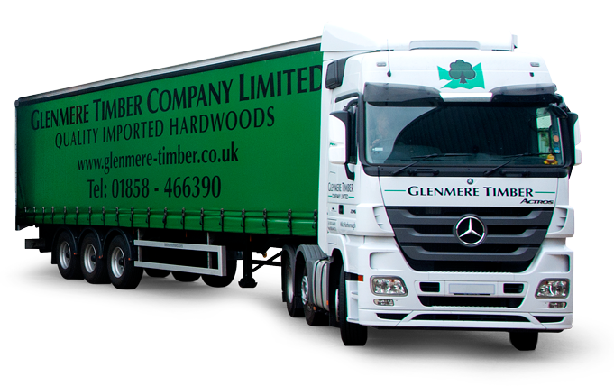 Glenmere_lorry